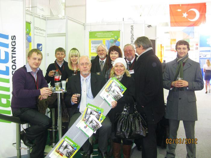 Krasnodar   Wulff Entre Ltd.   www.wulffentre.com