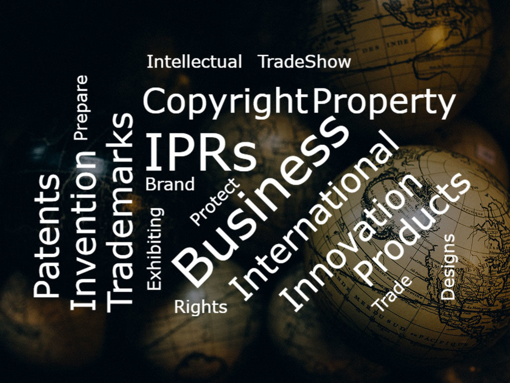 Intellectual Property Rights WE